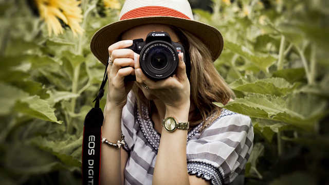 How to Start Your Successful Photography Business.