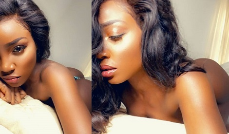 Seyi Shay dumps hacked Instagram account