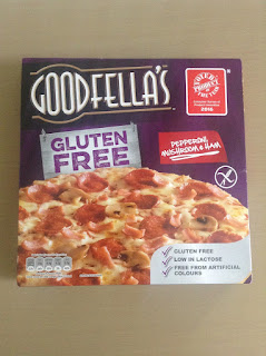 goodfellas gluten free pizza