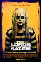 Los Señores de Salem / The Lords of Salem