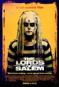 Los Señores de Salem / Los Amos de Salem / The Lords of Salem