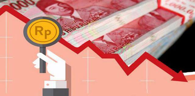 Ekonom: Rp14.869/US$, Hari ini PLN Sudah Bangkrut