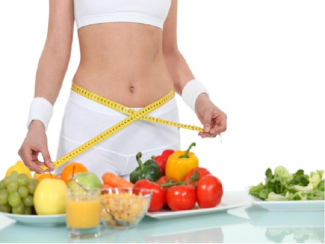 Thực đơn giảm cân hiệu quả cho phái nữ trong vỏn vẹn 1 tuần