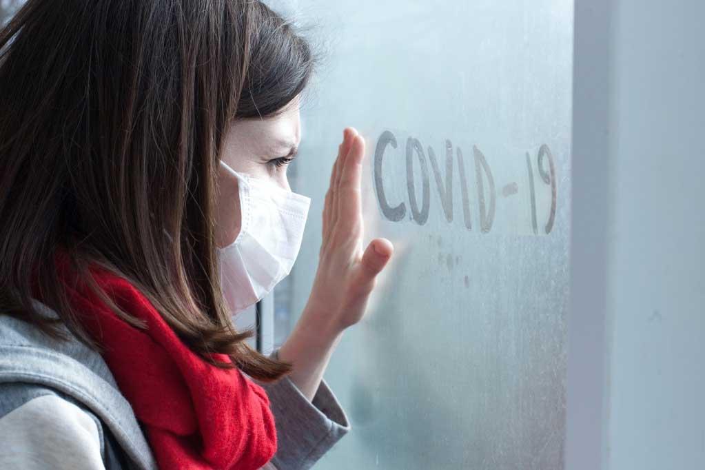 Les personnes qui ont un risque accru de COVID-19 grave