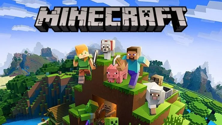 Minecraft – популярная компьютерная инди-игра