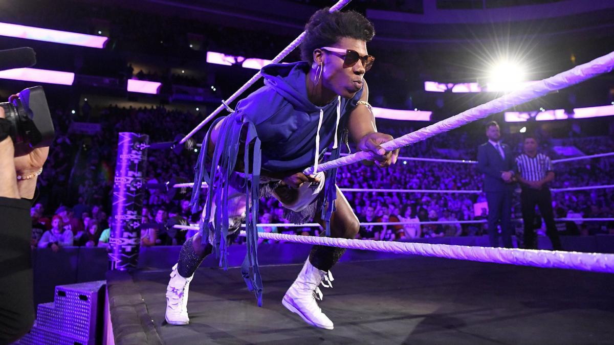 Triple H aponta Velveteen Dream como um dos melhores performers do NXT