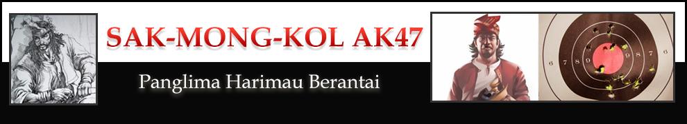 SAKMONGKOL  AK47