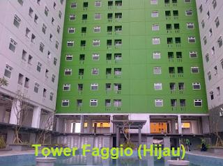 TOWER FAGGIO
