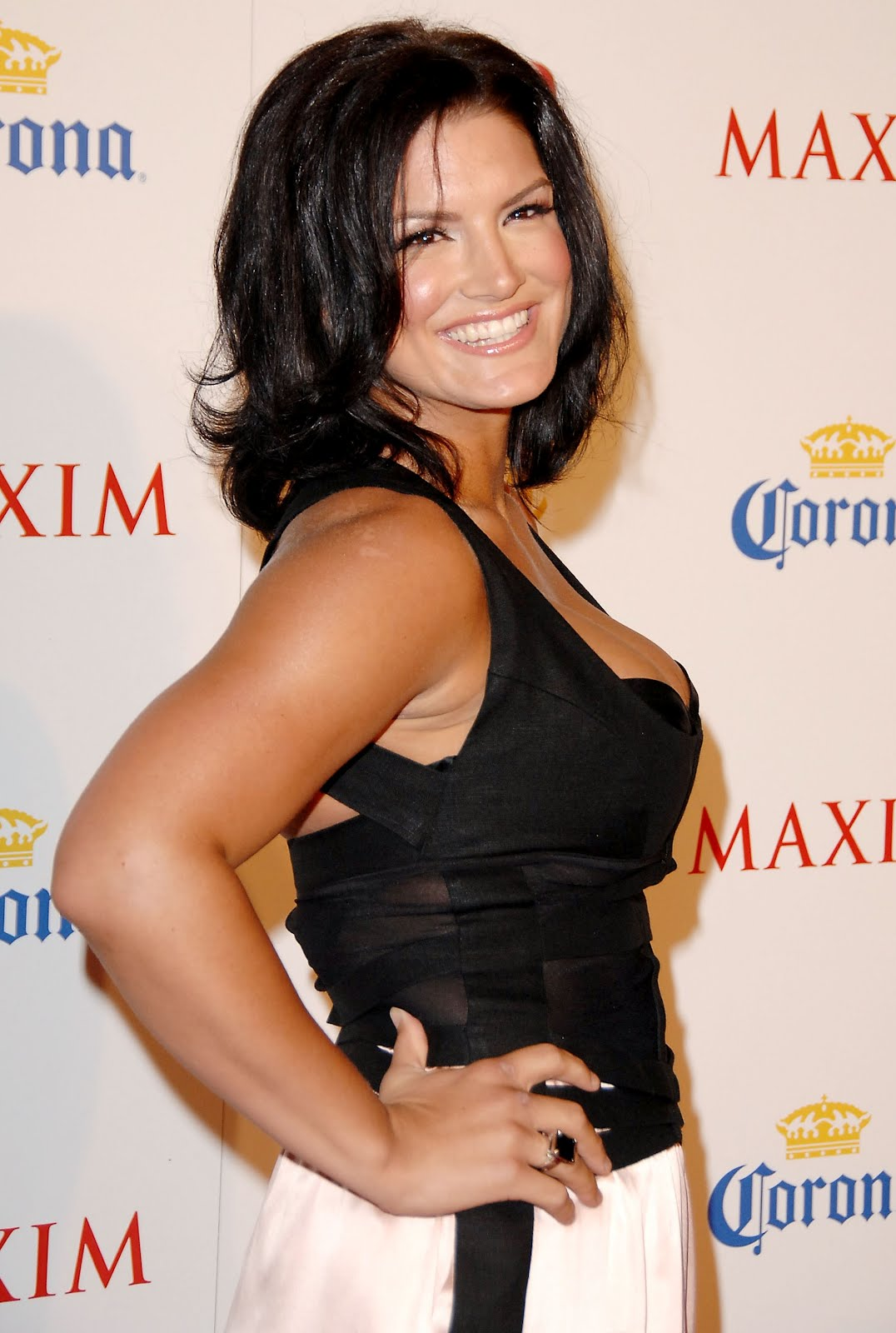 U0026quot Face Of Women U0026 39 S Mma U0026quot  Gina Carano Best Mma Female Fighter