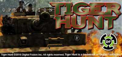 Tiger Hunt Download