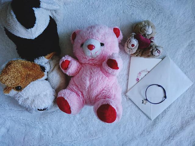 rzeczy sentymentalne, prezenty