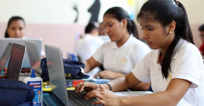 COAR 2021: Colegios de Alto Rendimiento ofrecen 2685 vacantes a nivel nacional