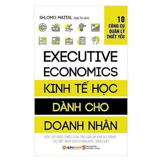 Sách - Kinh tế học dành cho doanh nhân ebook PDF-EPUB-AWZ3-PRC-MOBI