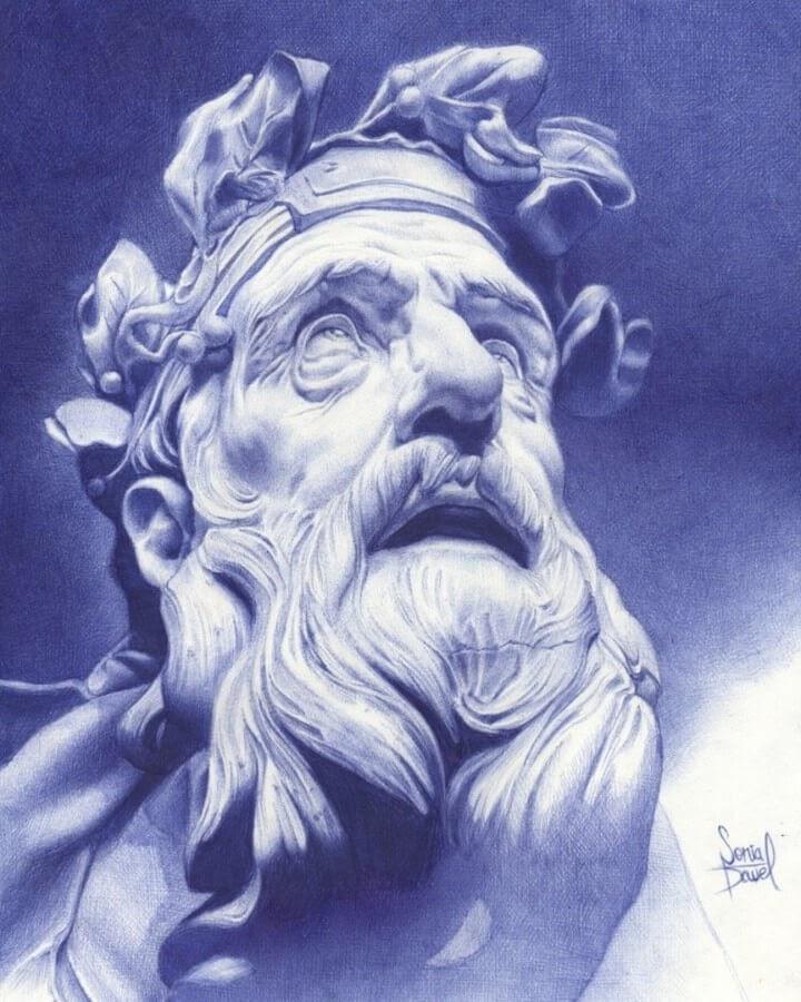 02-Marble-Statue-Sonia-Davel-www-designstack-co