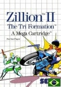 Zillion II - The Tri Formation (BR)