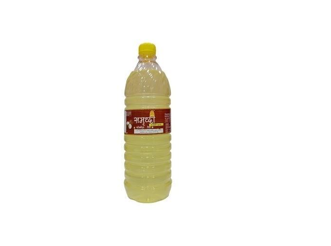 Coconut Oil खोबरे तेल (500 ML)