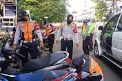 Sudinhub Jak-Bar Tertibkan Parkir Liar di Kawasan Mall Daan Mogot dan Seasons City, Ketua FORPETAB; Semoga Petugas Tidak Cuma Akting Saja