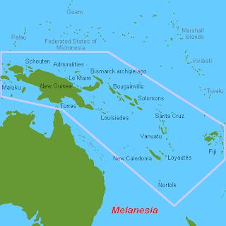 Tess Newton Cain: Prediksi Pasifik: 2020