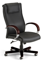 OFM 560-L Executive Chair