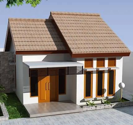 1030+ Gambar Rumah Sederhana Biasa HD Terbaik