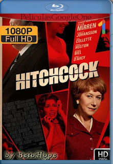Hitchcock [2012] [1080p BRrip] [Latino-Inglés] [GoogleDrive] RafagaHD