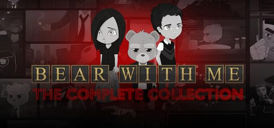 Bear With Me The Complete Collection-GOG