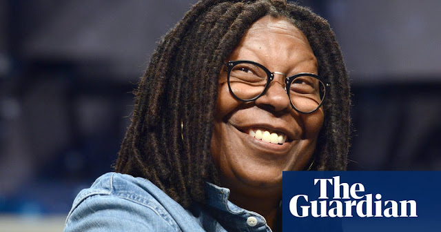 VIDEO Whoopi Goldberg: 'Maybe it's time for me' to leave the U.S.