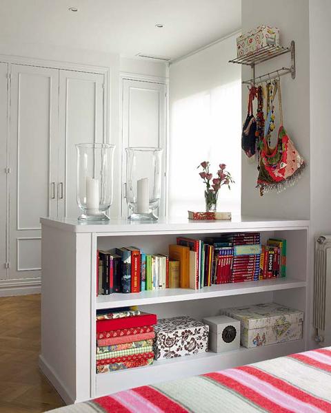 Bedroom Organization Tips: Bedroom Organization Ideas