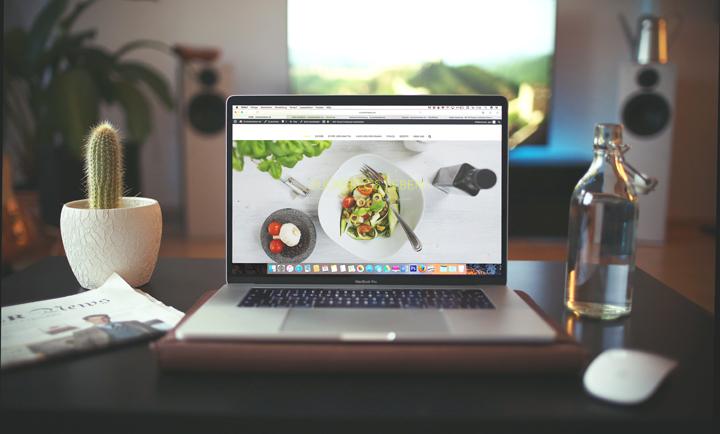 Bina Web eCom Sendiri Dengan Cara Jimat dan Murah