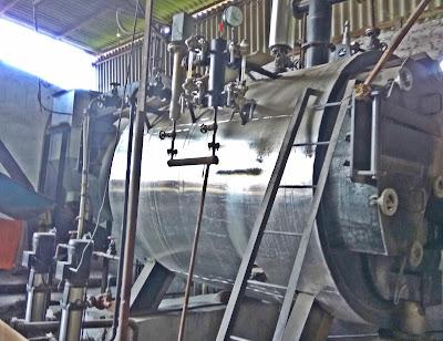 Boiler   What is Boiler   Steam Boilers
