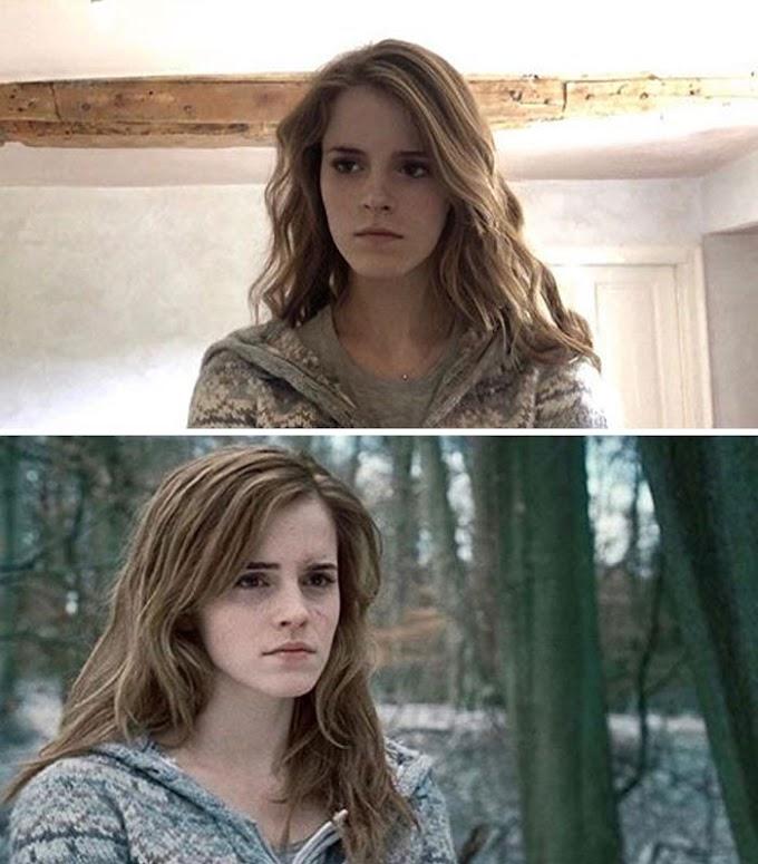Una chica se vuelve viral por su extremo parecido a Emma Watson.