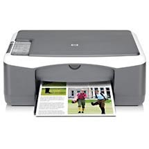 HP Deskjet F2110 Driver Downloads