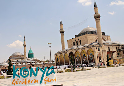 10 DESTINASI WISATA POPULER DI TURKI