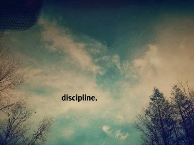 Pasos sencillos para ser disciplinado