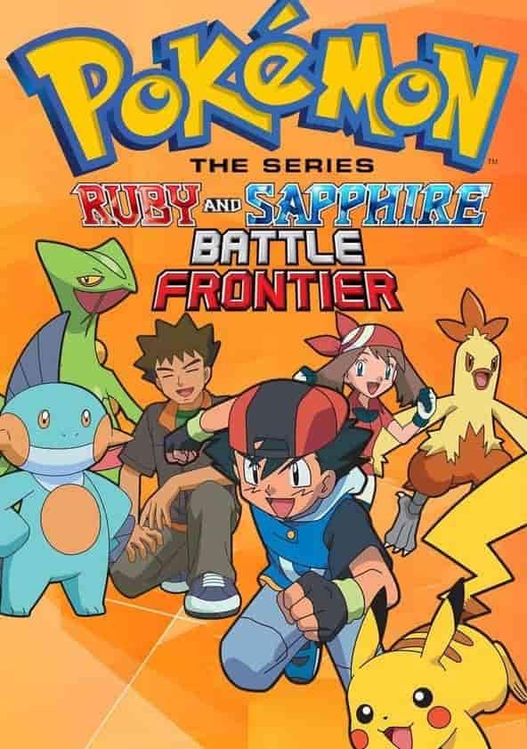 Pokemon Battle Frontier Season 09 Episodes In Hindi Free Download