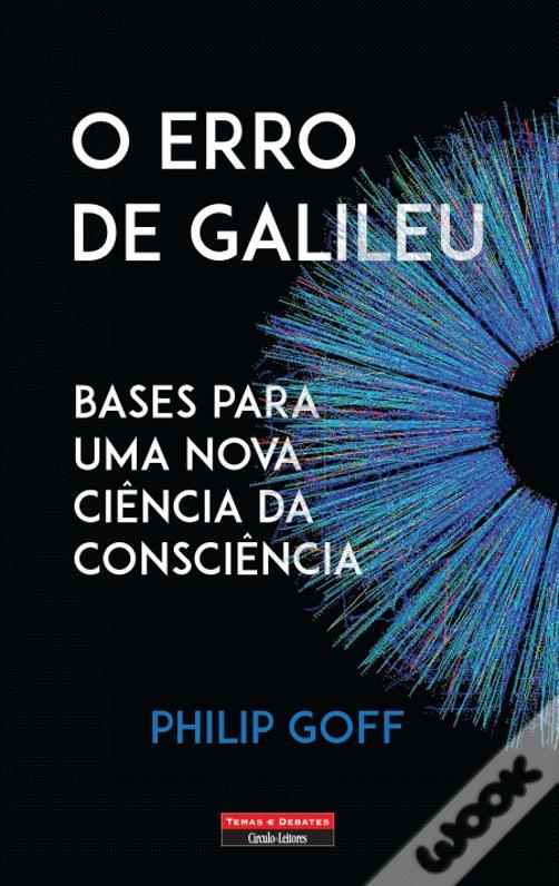 O erro de Galileu