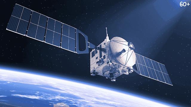 Quotes on satellites