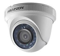 Hikvision DS-2CE56D0T-IPF Indoor IR Turret Camera
