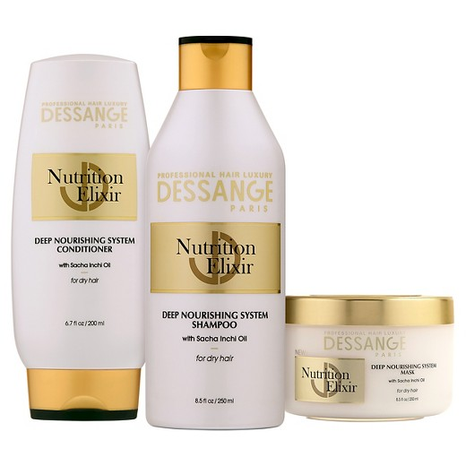dessange professional hair products