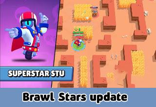 STU: Brawl Stars Private Server