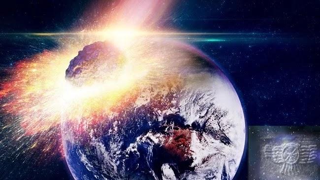 ΔΙΑΣΤΗΜΙΚΟΣ ΑΡΜΑΓΕΔΔΩΝ! Φόβοι της NASA για τεράστιο αστεροειδή που θα μπορούσε να χτυπήσει την Γη!