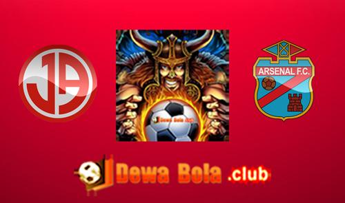 Prediksi Juan Aurich VS Arsenal de Sarandi 3 Maret 2017