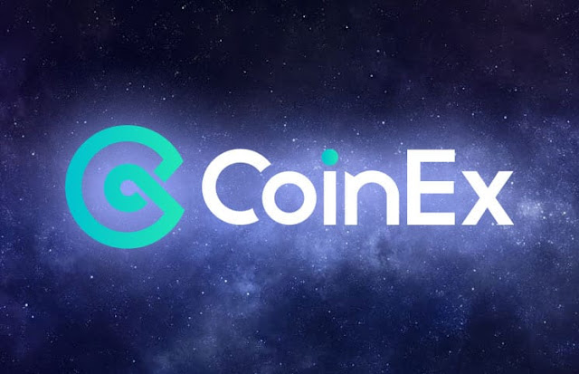 Sàn giao dịch Coinex