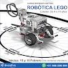 ▷ Vacaciones Útiles   Verano 2021   ROBÓTICA LEGO