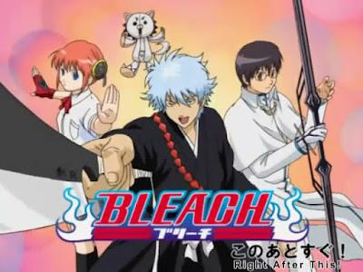 Phim Gintama: Jump Festa 2005 Special