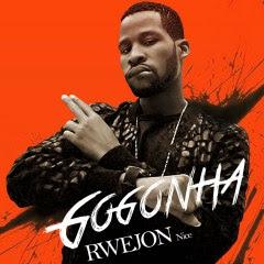 Rwejon Nice - Gogonha [ 2o17 ] [Casa Da Musika]
