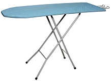 Arrison Folding Wood and Steel Ironing Board