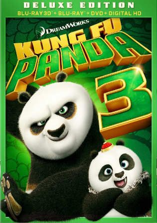 Index of Kung Fu Panda 3 (2016) Download Hollywood Full movie in 480p and 720p