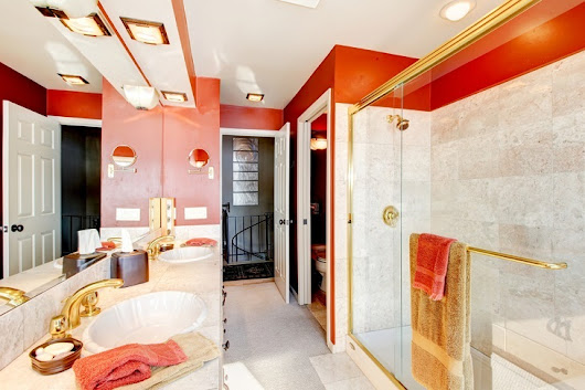 How to hire the Best Bathroom Renovations Specialist for your new Home? - Get Advance Info