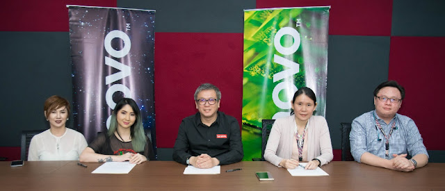 Ashley Gosiengfiao is the face of 'Lenovo Legion' in the Philippines